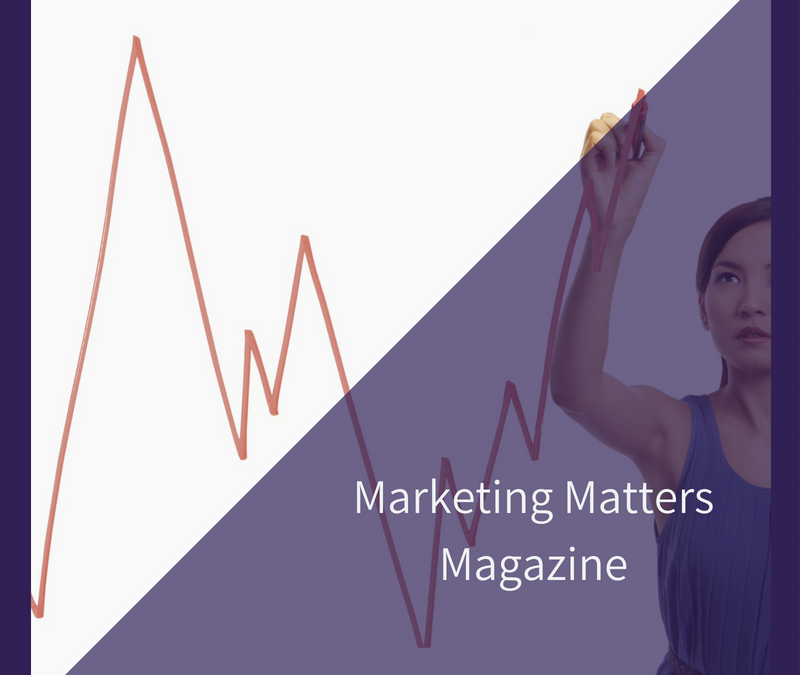 Marketing Matters Magazine – November Edition